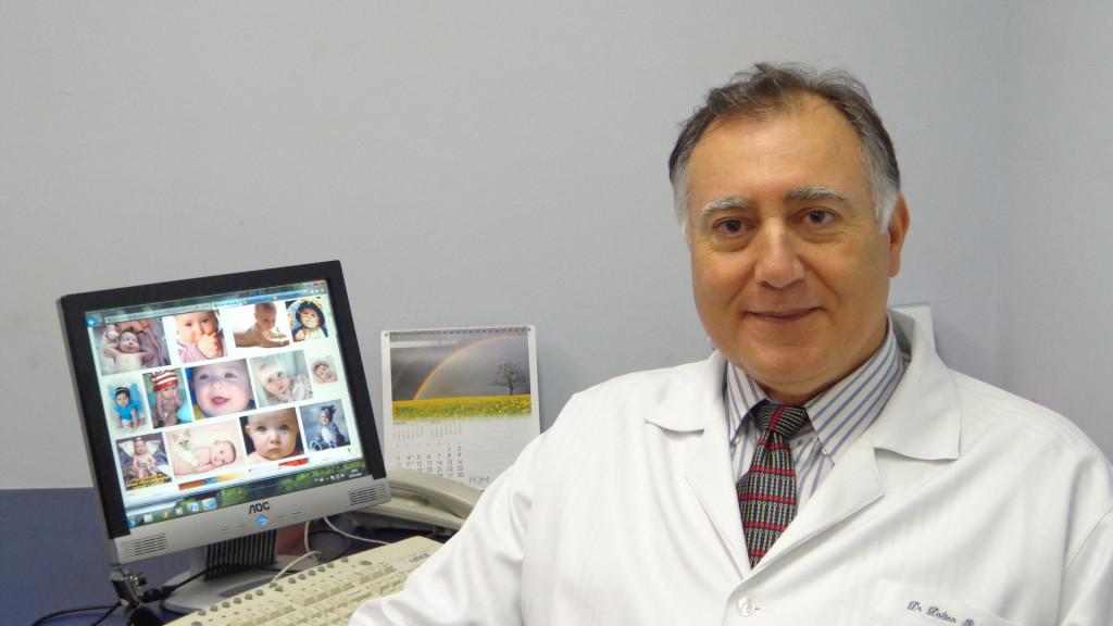 Dr. Dalton
