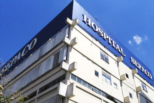 Hospital Sepaco